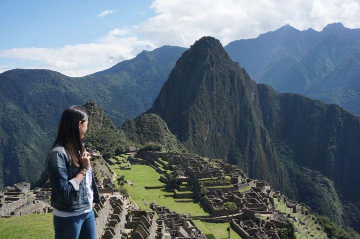 Peru: following the IncaRoad